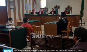 persidangan kasus