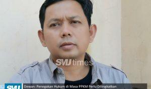 hukuman ppkm