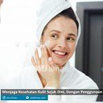 penggunaan skincare