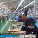 pabrik jas