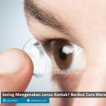 lensa mata