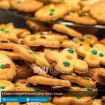 5 dampak negatif makan cookies terlalu banyak