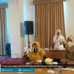 dialog lintas agama dinilai bisa ciptakan keukunan dan kedamaian
