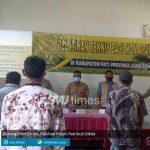 dukung food estate puluhan petani pati ikuti diklat