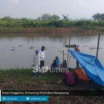 tewas tenggelam pemancing ditemukan mengapung 1