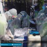 haryanto akui pati baru temui kasus covid 19 tertinggi
