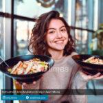 konsumsi 6 jenis makanan ini agar awet muda
