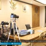 pejabat polda diperintahkan turun ke kudus terapkan manajemen kontijensi covid 19