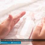 tak hanya untuk bayi baby oil bermanfaat bagi kecantikan