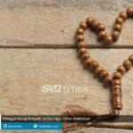 ditinggal orang terkasih ini doa agar diberi keikhlasan