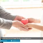 doa hubungan rumah tangga dijauhkan dari penghianatan