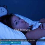 doa menghilangkan insomnia dan kesulitan tidur ala rasulullah