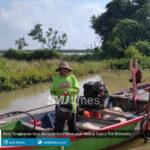 hasil tangkapan ikan nelayan kecil menurun akibat cuaca tak menentu