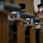 Pasien Covid-19 di Rumah Sakit Turun, Kang Emil Usulkan PPKM Skala Mikro