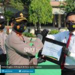 polisi ringkus 6 penjudi di desa ketip juwana