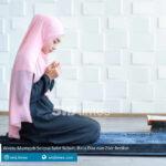 waktu mustajab selesai salat subuh baca doa dan zikir berikut