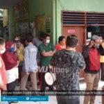 warga surabaya tolak wacana sekolah dijadikan tempat isoman
