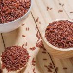 7 manfaat konsumsi beras merah bagi kesehatan