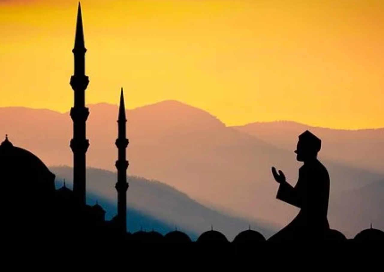 agar mendapat petunjuk dalam menentukan pilihan baca doa ini