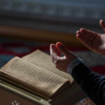 agar terhindar dari tindak kejahatan baca doa berikut