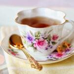 beban pekerjaan picu stres konsumsi jenis teh herbal berikut