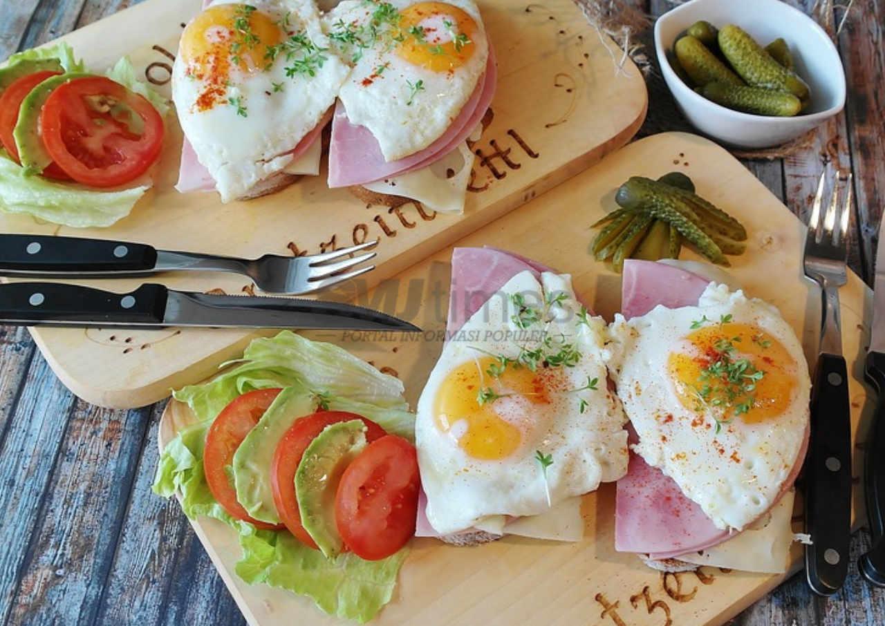 ketahui makanan yang mengandung tinggi omega 6