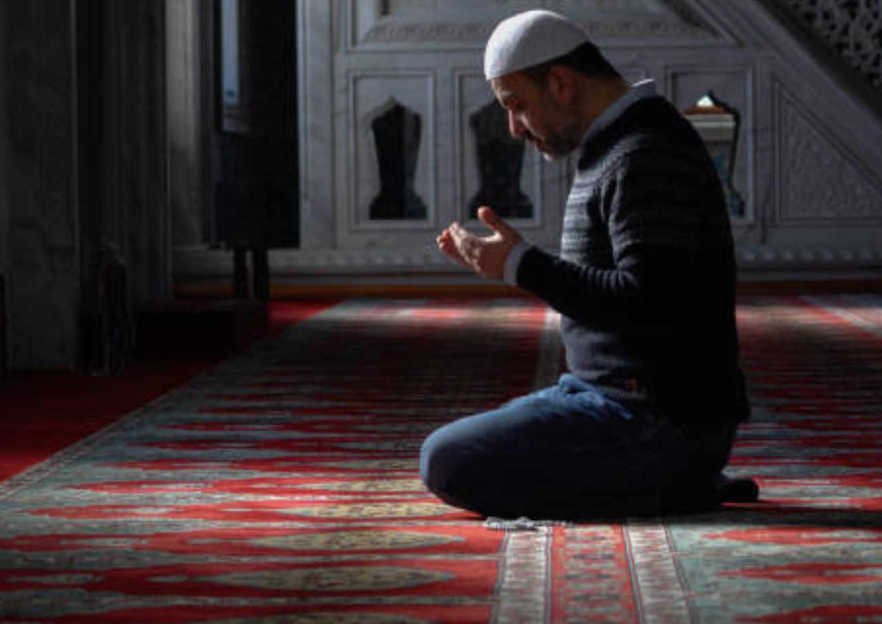 mendapatkan jodoh terbaik dunia akhirat baca doa berikut