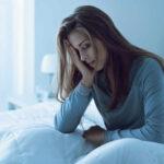 10 tips atasi susah tidur