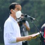 Jokowi Paralimpiade
