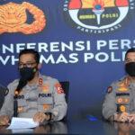 Kapolri Instruksikan Jajaran Humanis Saat Pengamanan