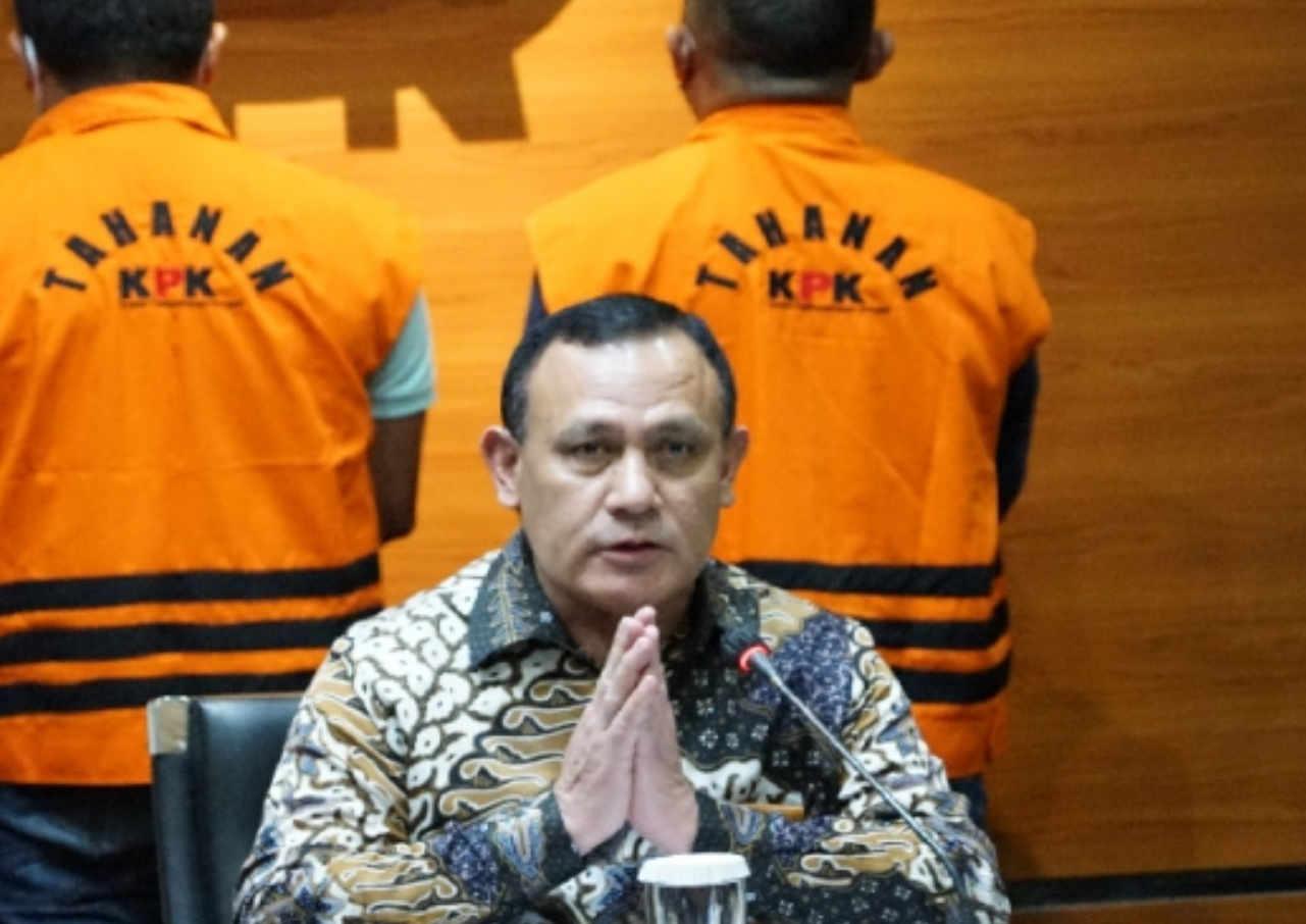 bupati banjarnegara ditetapkan sebagai koruptor kekayaan mencapai rp238 miliar