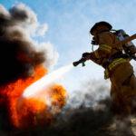 lapas kelas i tangerang hangus terbakar puluhan napi luka hingga tewas