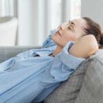 manfaat tidur siang tingkatkan kinerja hingga redakan stres