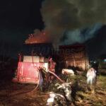 musim kemarau 10 peristiwa kebakaran di awal september