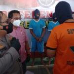 pelecehan seksual kepada siswa guru olahraga di jawa timur dilaporkan polisi
