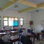 pemkab pati diharapkan bantu sekolah swasta penuhi sarpras prokes