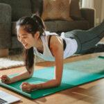 rajin olahraga ini tips hilangkan rasa malas