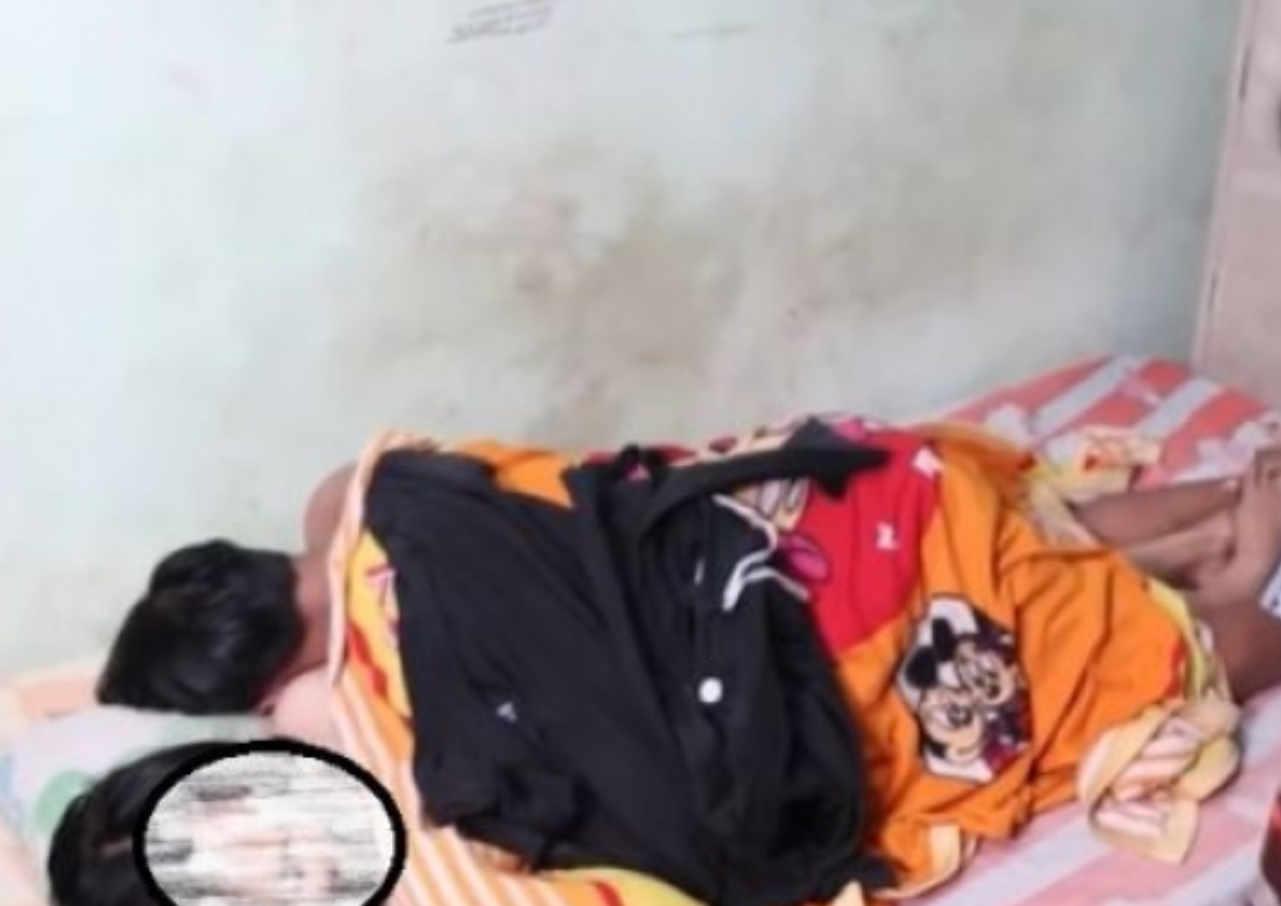 video viral pasangan gancet settingan gus idris minta maaf