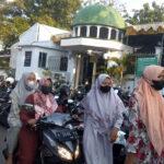 wisata religi pati dibuka untuk warga lokal
