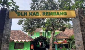 DLH Rembang