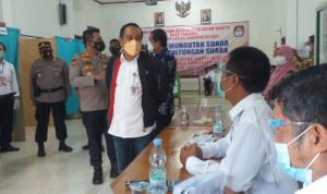 PAW telah Digelar, Wabub Pati Ingatkan Kepala Desa Terpilih Sejahterakan Masyarakat