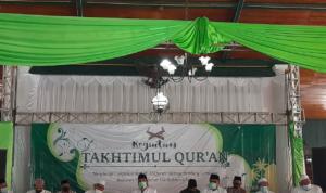Pemkab Rembang Adakan Kegiatan Tahtimul Qur'an