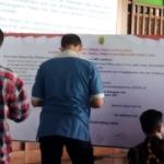 Pilkades Pati Siap Digelar, Deklarasi Damai Digaungkan