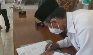 Program Digitalisasi Masjid di Jakenan Diluncurkan Diluncurkan oleh Kemenag