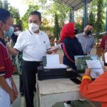 Puluhan Ribu Vaksin Siap Didistribusikan untuk Pelajar dan Santri
