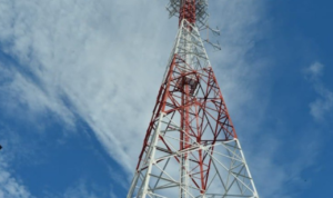 Ratusan Tower Tak Bayar Pajak PBB di Pati